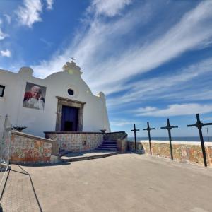 サンタ・マリア・ソッコルソ教会…イスキア島