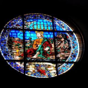 サン・ジョヴァンニ・イン・モンテ教会…ボローニャ