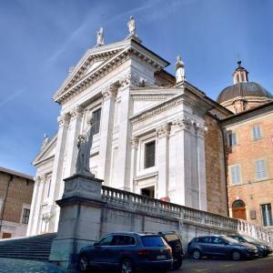 ウルビーノの大聖堂