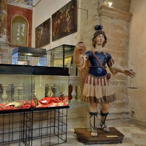 アルゲーロの教区博物館