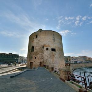 アルゲーロの塔