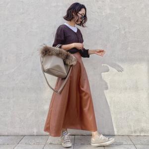 【GRL】すぐに追加買いした優秀スカート