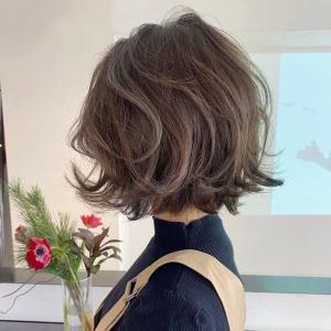 褒められるようになった 髪型の話