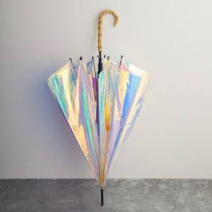 フォロワーさんに薦めて貰った傘の話