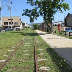 北海道ドライブ旅行:「炭鉄港」のまち・小樽の鉄道と運河