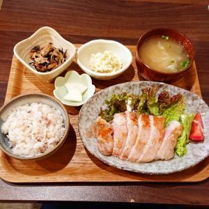 大名ランチ【I´m fine cafe&dining AYUMU】身体に優しいごはんを満喫…☆