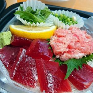 テイクアウト福岡【海鮮丼 日の出】移動販売の海鮮丼をテイクアウトで満喫…☆