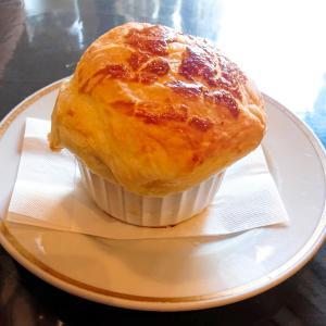 舞鶴ランチ【Cucina Marino クッチーナ マリーノ】パイ包みスープがついたパスタランチ