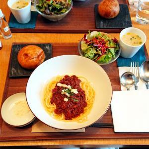 博多グルメ【鈴懸本店】美味しい和菓子がついた日替わりランチを満喫…☆