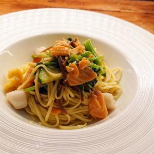 大橋ランチ【イタリア料理テシマ】美味しい自家製手打ちパスタランチを満喫…☆