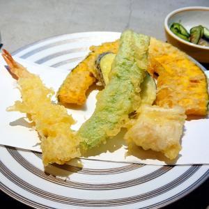 久留米ランチ【天婦羅 うた川】揚げたての天ぷらランチを満喫…☆