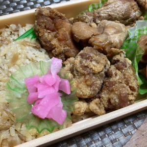 華鶏のお弁当