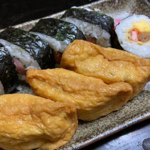 たこ一さんのお寿司