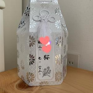 桜ちゃん 7月23日