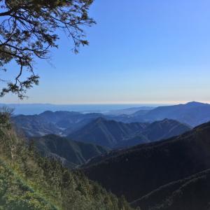 高ドッキョウ -海が見える山梨百名山