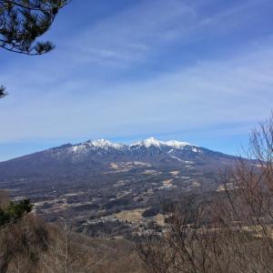 笠無 -比志津金山塊の最高峰