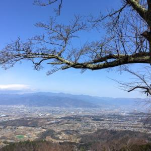たいら山 -信仰の道と暮らしの道