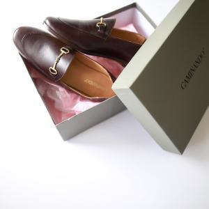 オシャレは足元から♬秋色の靴、買いました!