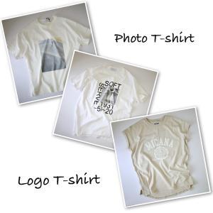 話題のフォト&ロゴTシャツ、どう取り入れる⁉︎
