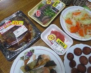 我が家の家食16
