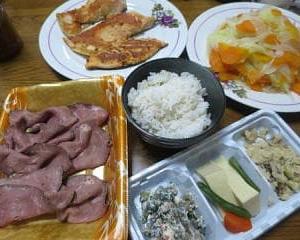 我が家の家食52