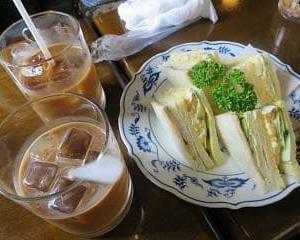 昭和の喫茶店の名店,HONKYTONK