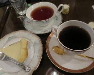 昭和の喫茶店の名店,HONKYTONKその5
