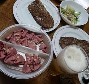 我が家の家食111