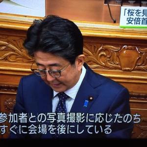 NHKの忖度編集 ~舌の根の乾かぬうちにまたひとつ今日もうそつく安倍ぞ悲しき