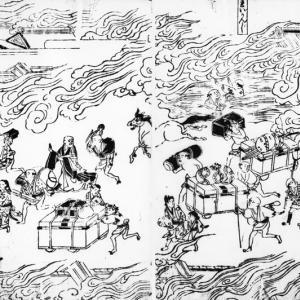 「大江戸炎上」(今夜再放)の保科正之とコロナ禍