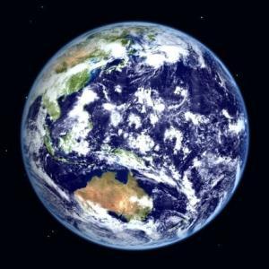 「 地球の年齢 」