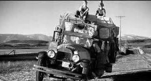 怒りの葡萄 1940年のアメリカ映画