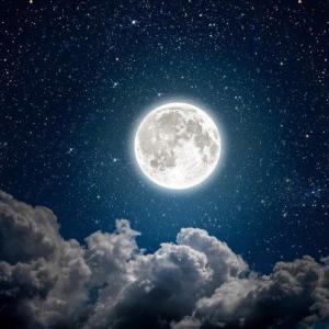 【お誘い】満月の一斉ヒーリング