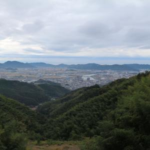 四国山中の棚田巡り♪♪ (雨、降ったりやんだり)