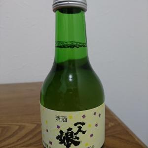 茨城地酒・一人娘と酒の肴は茨城県霞ヶ浦産の鯉のうま煮