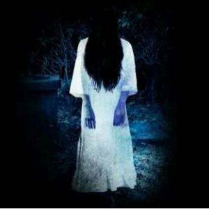 幽霊なんて恐くない