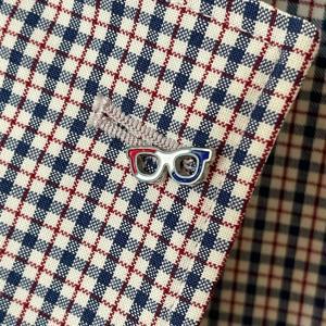自分がメガネがないと探している時、メガネが消えたのではなく、視力が復活している。