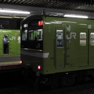 2019.9.15 おおさか東線201系