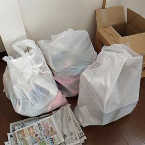 海外の方には難しい日本のゴミ出し