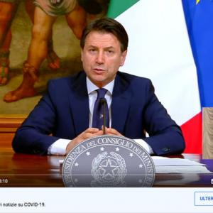 イタリア再始動計画