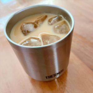 ロックダウン40日目 - おいしいコーヒー豆のデリバリーとおうちで簡単水出しコーヒー