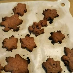 🐵 姪っ子クッキー