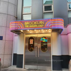 BROOKLYN THE BURGER JOINT カロスキル店