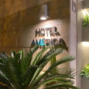 ホテル・アメリカ・バルセロナ (Hotel America Barcelona)