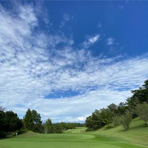 【ゴルフラウンド】パーパットが入らない…@太平洋クラブ 有馬コース(9/12)②