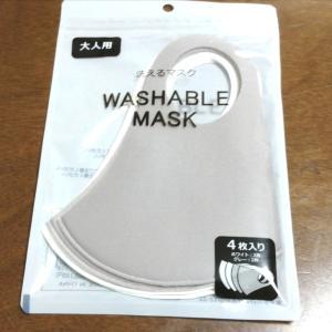 家族4人分のマスクはカラー別でストレスフリー!