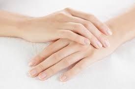 手湿疹の悩み・お医者様からもらった薬
