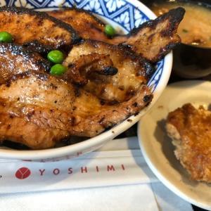 十勝豚丼わか葉/三井アウトレットパーク木更津 極み豚丼ザンギとん汁セットを食べてきました