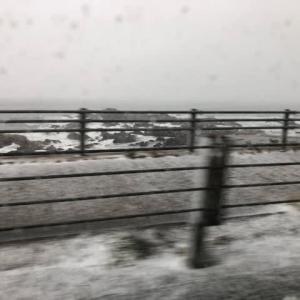 雪国北海道😆 トータルカーズワークスブログ