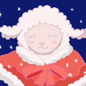 クリスマスめいちゃん